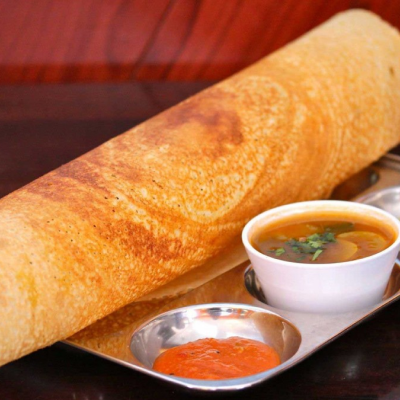 Dosa Delivery