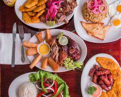 El Sabor Tropical Restaurant
