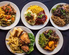 The Soul Spot Restaurant - Downtown Brooklyn