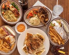 Rubin's Restaurant & Deli