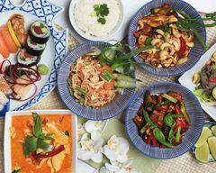 JA Thai Wok & Sushi