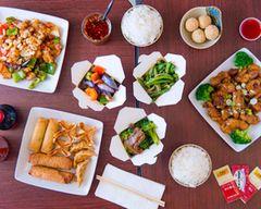 Pearl Garden Chinese Restaurant