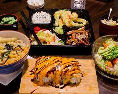 Izakaya Sushi and Bar