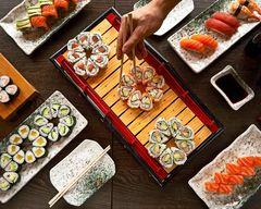 Sumo sushis
