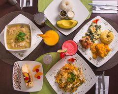 Restaurante Paladar Sur