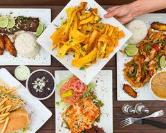 Three Palms Cuban Restaurant - Miami, FL