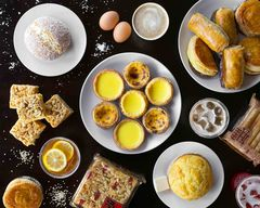 Kee Wah Bakery Cafe - Arcadia