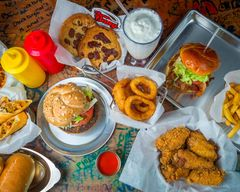 Cheeseburger Baby (South Beach)