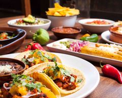 Barrio Mexican Kitchen and Bar
