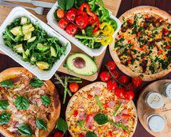 ALL NIGHT PIZZA - Perth - DEALS