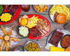 Sonny's BBQ (Concord)