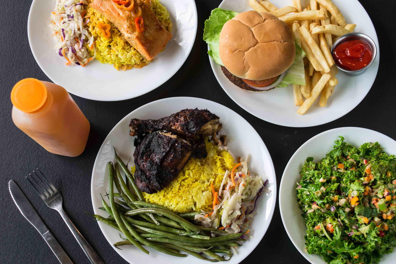 Order Green Love Kitchen Delivery Online Atlanta Menu Prices Uber Eats