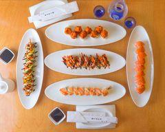 Osaka Sushi (Mundelein)