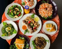 Mediterranean Cuisine Catering and Delivery