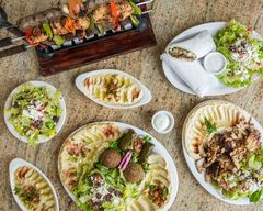 Phoenician Resto Cafe
