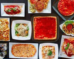 Philomena Santucci's Square Pizza - Warminster.