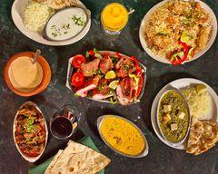 Haveli Indian Cuisine (Ted Turner Dr.)