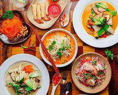 Lemongrass Thai Bistro