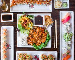 RB Sushi- Hillcrest