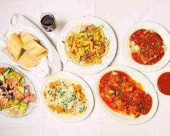 Giovan's Restaurant & Pizzeria