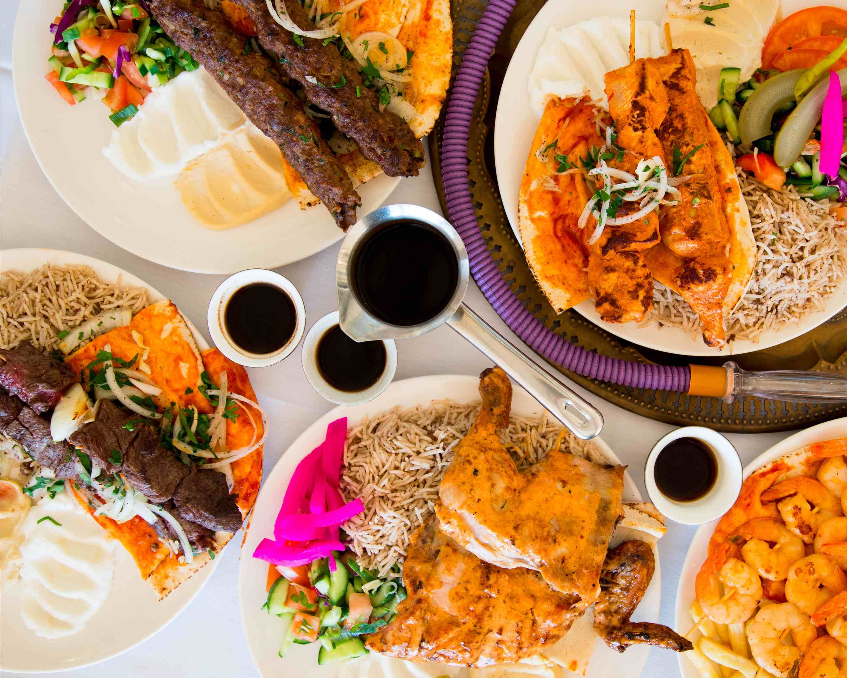 Little Lebanon Cafe Joondanna Takeaway In Perth Delivery Menu Prices Uber Eats