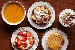 Arosa Cafe (Madison)