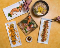 Tokyo Noodle Shop and Sushi Bar