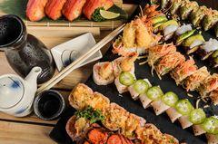 Daan Sushi Asian Bistro & Bar