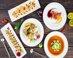 KELP Sushi Joint (South Tampa)