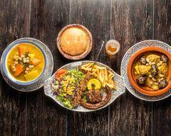 Les Jardins de Marrakech (Bar à Couscous)