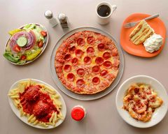 Twin's Pizza