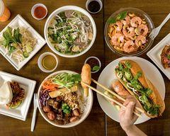 VRolls Vietnamese Food