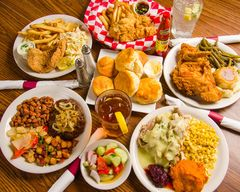 Fryn' Pan Family Restaurant (Sioux Falls #2)