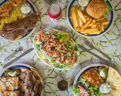 J-K's Greek Cafe