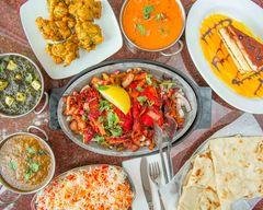 India Quality Restaurant
