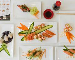 Jakura Sushi Express