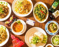 タイタイ レストラン ThaiThai restaurant