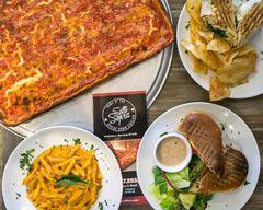 Sotto Sopra Pizza