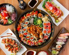 Kibo Sushi (Parliament St & Winchester st)