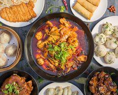 Miss Zhou Dumplings & Spicy Wok
