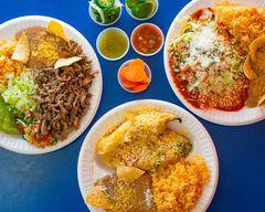 D'Sotos Mexican Food - La Mesa