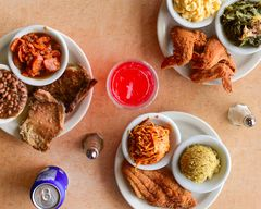 Mandy's Soul Food Kitchen