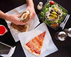 Milo's Pizza & Subs