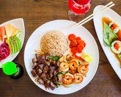 Edomae Sushi and Hibachi Grill (Northlake)