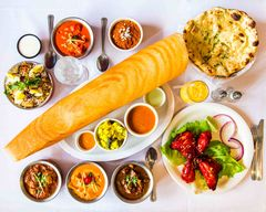 Minerva Indian Cuisine (Gaithersburg)