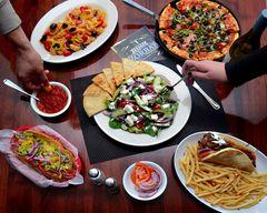 Zorbas Pizza and Pub
