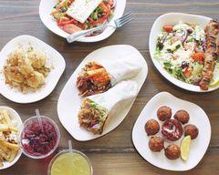 Meraki Greek Street Food