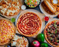Delish Pizza