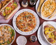 Mad Meatball Pizzeria & Pub