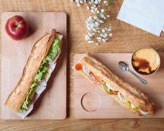 Picto - Sandwicherie Artisanale - La Fayette